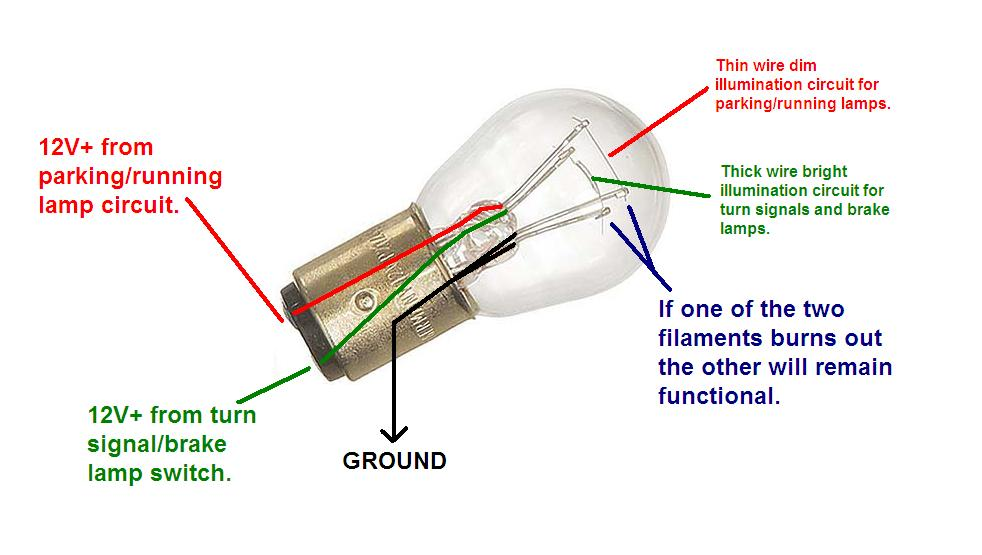 Turn Signal Ke Light Wiring Diagram
