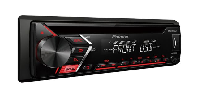 pioneer deh 1100mp car stereo wiring diagram for relay spotlights x1710ub : 34 images - diagrams   edmiracle.co