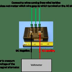 Wind Generator Wiring Diagram Photocell Switch Uk 750w Permanent Magnet Altenator Windynation Community Forums