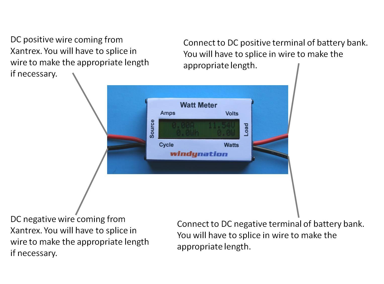 watt meter question | WindyNation Community Forums