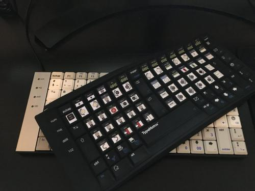 Keyboard stickers labels - Utilities - X-Plane.Org Forum