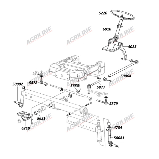 Ford 5000 Steering Parts Diagram. Ford. Auto Wiring Diagram