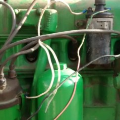 Engine Wiring Diagram Defi Meter 1010 Starting Problems - John Deere Forum Yesterday's Tractors