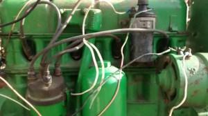 1010 Starting Problems  John Deere Forum  Yesterday's Tractors