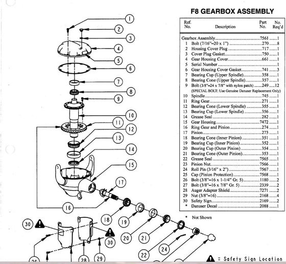 Ford 4000 Tractor Pto Parts Diagram. Ford. Auto Wiring Diagram