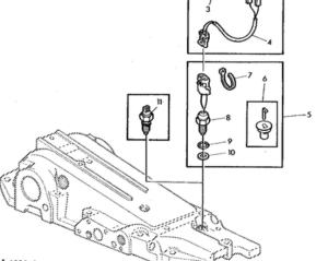 John Deere Gator Fuel Pump Sensor Location  Best Place to