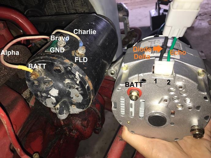 8n Voltage Regulator Wiring