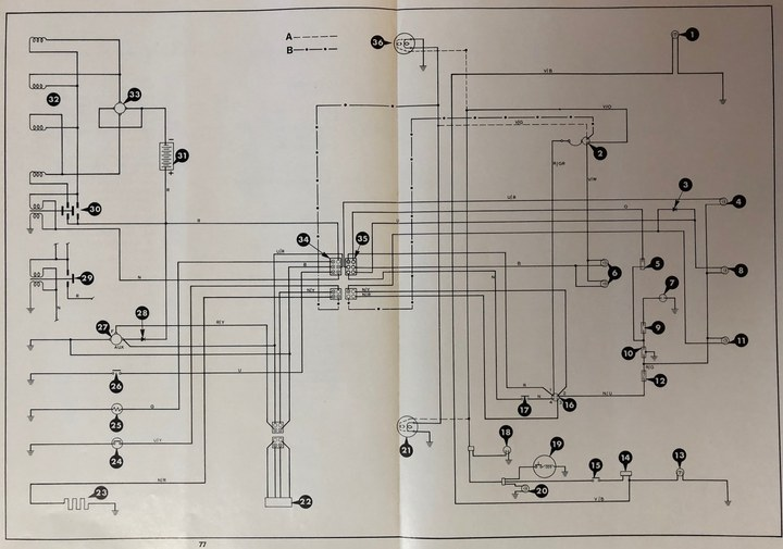 Ford 3000 Diesel Tractor Wiring Diagram On 1967 Ford 3000 Tractor