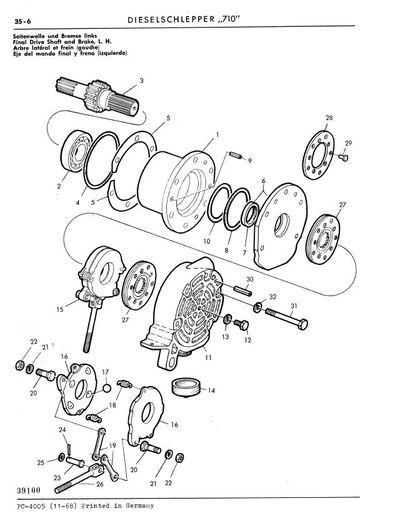 john deere 420 crawler wiring diagram