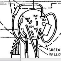 John Deere 3020 Light Switch Wiring Diagram Pioneer Radio Colors 1967 4020 Starter 345 Wiring-diagram ...