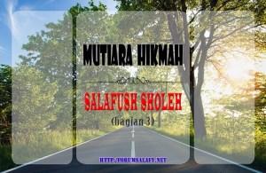 Mutiarahikmahsalafushsholeh3b