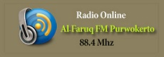 RadioAlFaruqPurwokerto
