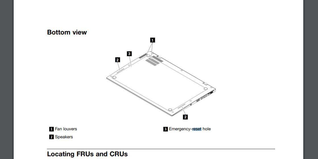 ThinkPad: X Series Laptops-Lenovo Community