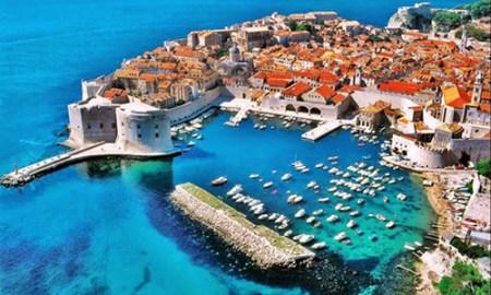 Croatian city break