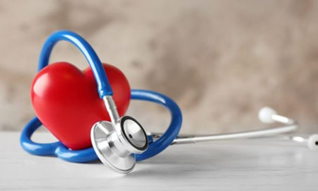 Stress and High Blood Pressure