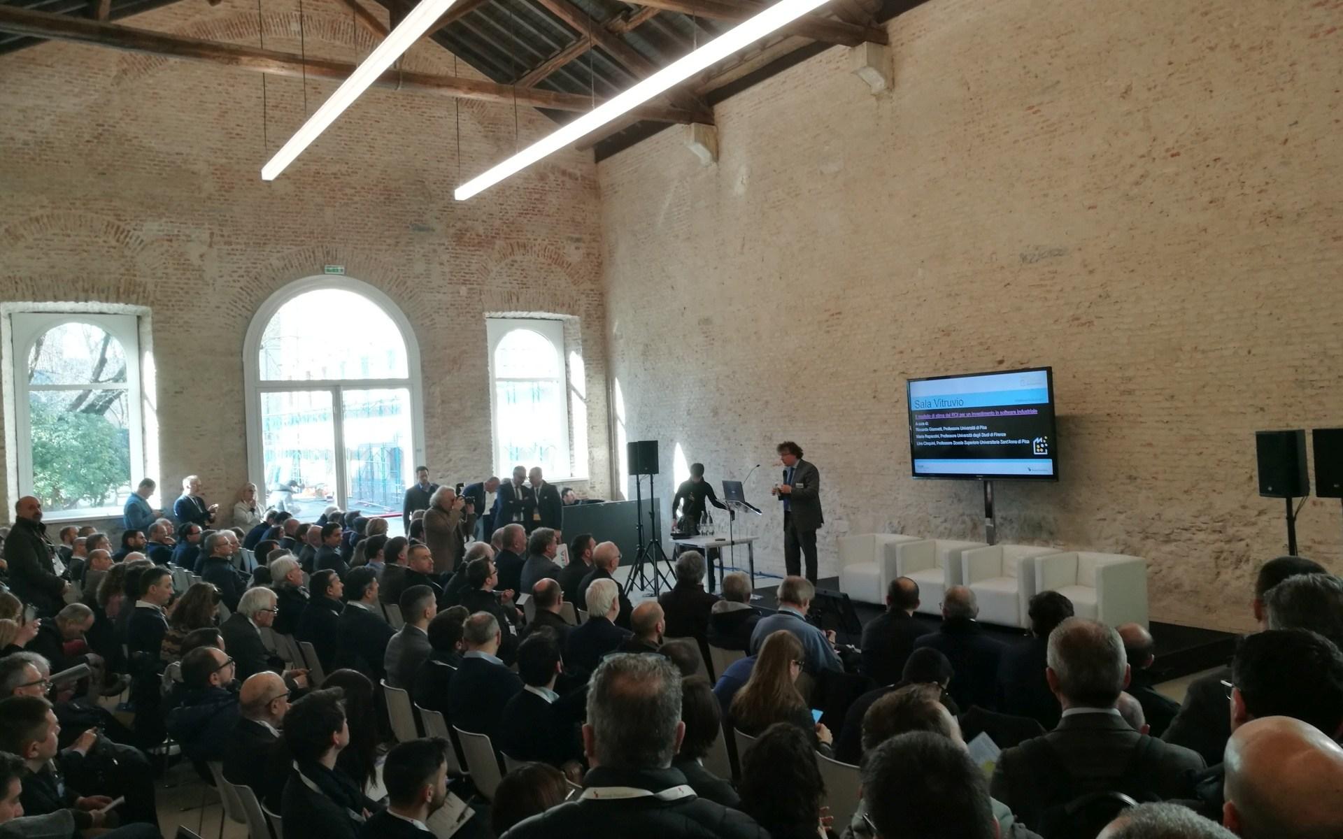 Successo Forum Software Industriale