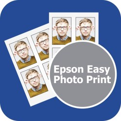 Image result for Epson Easy Photo Print