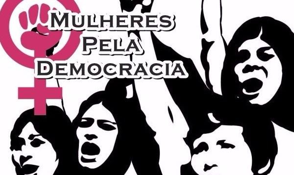 Mulheres em Democracia