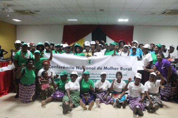Conferência Nacional das Mulheres Rurais