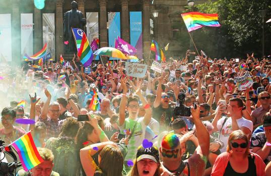 Gay sex san jose public