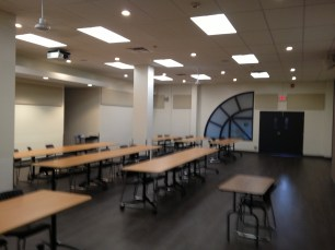Lunch Room