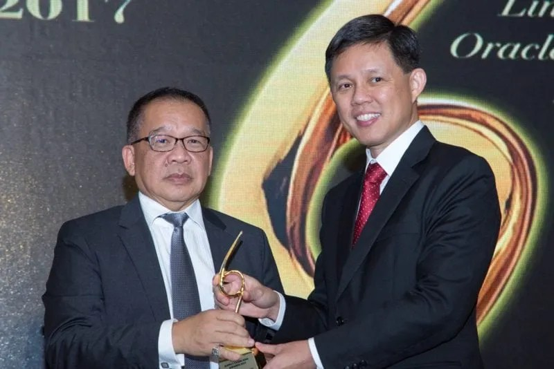 KERRY LOGISTICS NAMED CARE & POSITIVE WORK ENVIRONMENT OF THE YEAR AT SUPPLY CHAIN ASIA AWARDS 2017   FORWARDER magazine