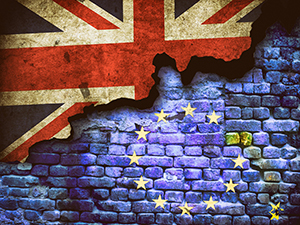 Brexit UK and customs clearance