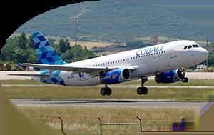 Cobalt Airlines