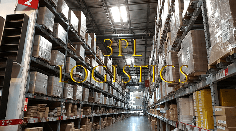 3PL and Freight-Forwarding, not the same thing  | Forwarders