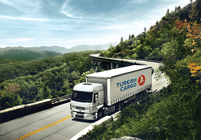 Turkish Airlines and the Silk Road