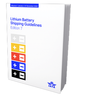 Lithium Battery shipments guidelines