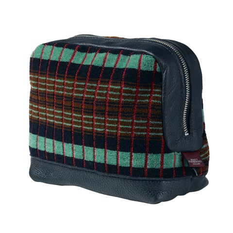 Wash bag, £59