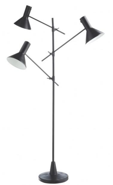 9. Nyx floor lamp, £160
