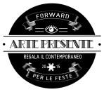 Logo ARTE PRESENTE 2015