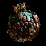 Giacomo Salizzoni Titolo: Micromondo sulla Guerra, 2008 Tecnica: fotografia Numero: 3/10 Dimensioni: 60 x 60 cm Prezzo: 250€ RICHIEDI INFORMAZIONI: info@forwardforward.org