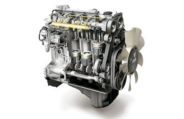 ranger tdci engine