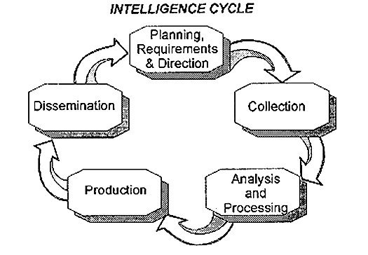 The ACE and the Intelligence Cycle