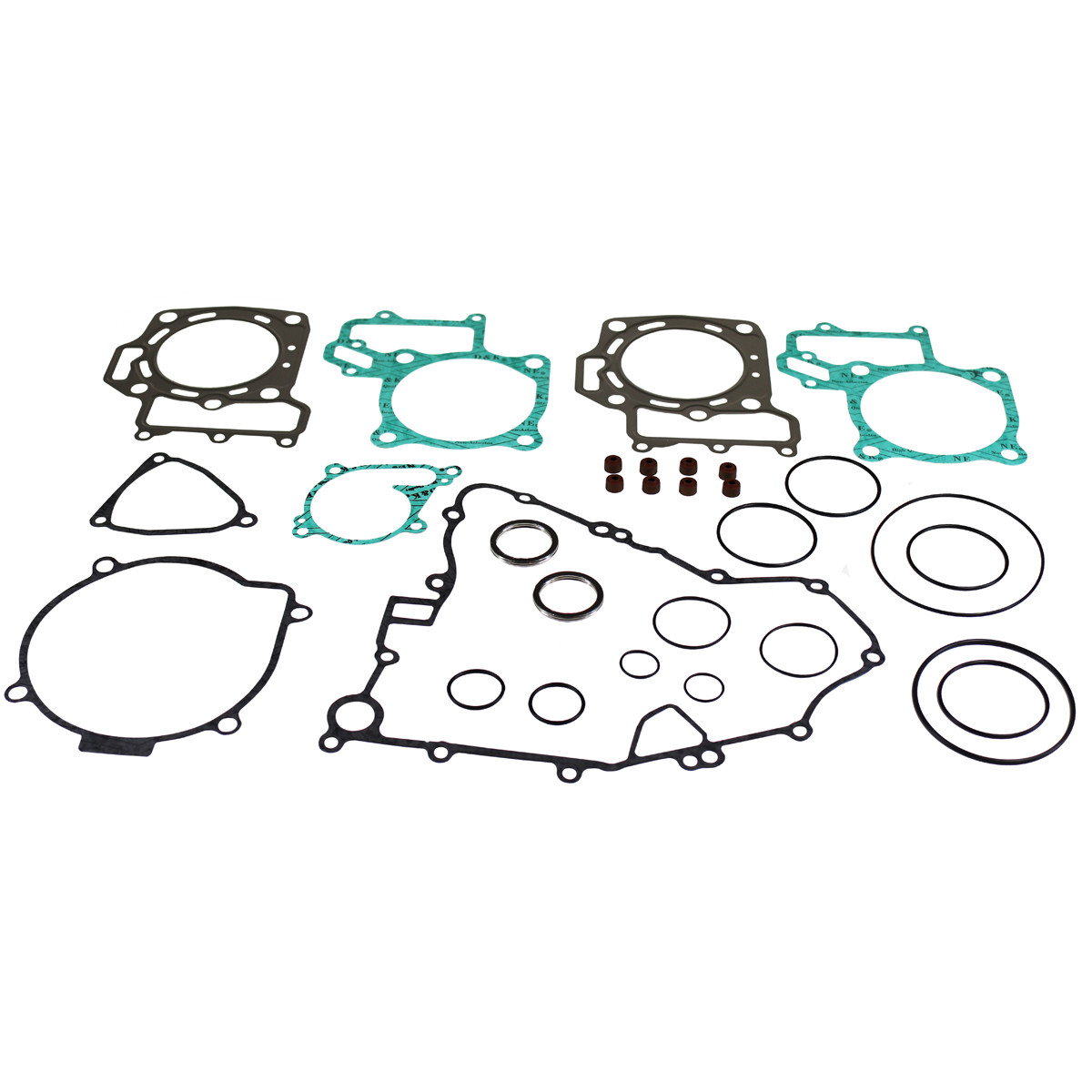 Namura Na F Full Gasket Kit Kawasaki Brute Force 650