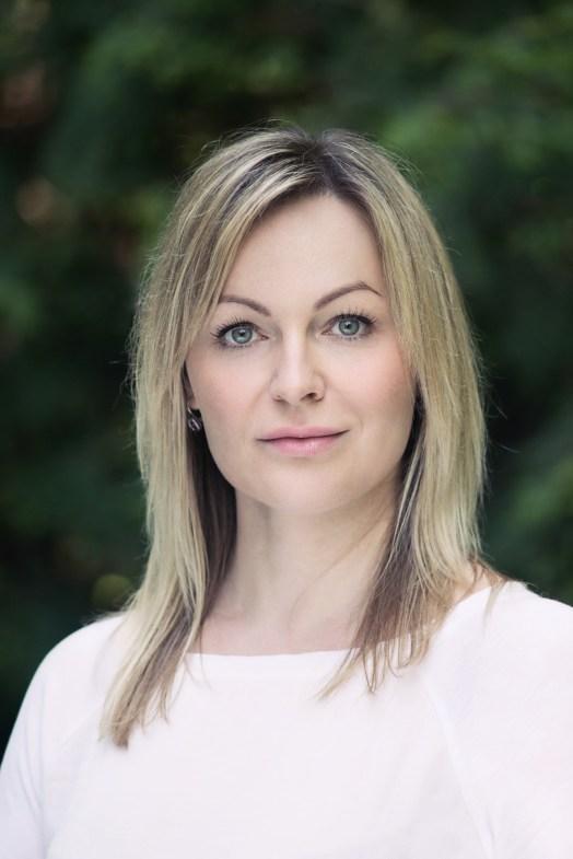 Blazena Kovalikova