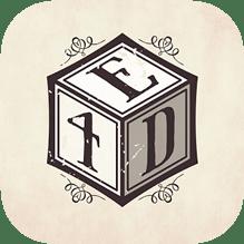 Logo elements 4d