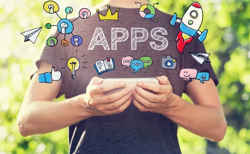 Apps para educadores - Snapseed