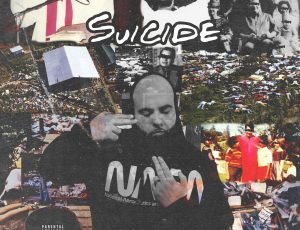 """🚨 New Music Alert! 🚨 Con Marvelous – """"Suicide"""" (Prod. by Cardo Grandz)"""