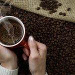 drinking coffee 1525282121 1 - For Weight Control