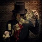 magician