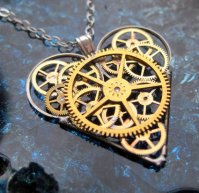By A Mechanical Mind via Etsy