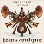 Contraption art