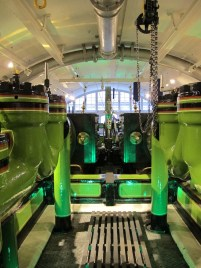 Tower Bridge Engine Room 4