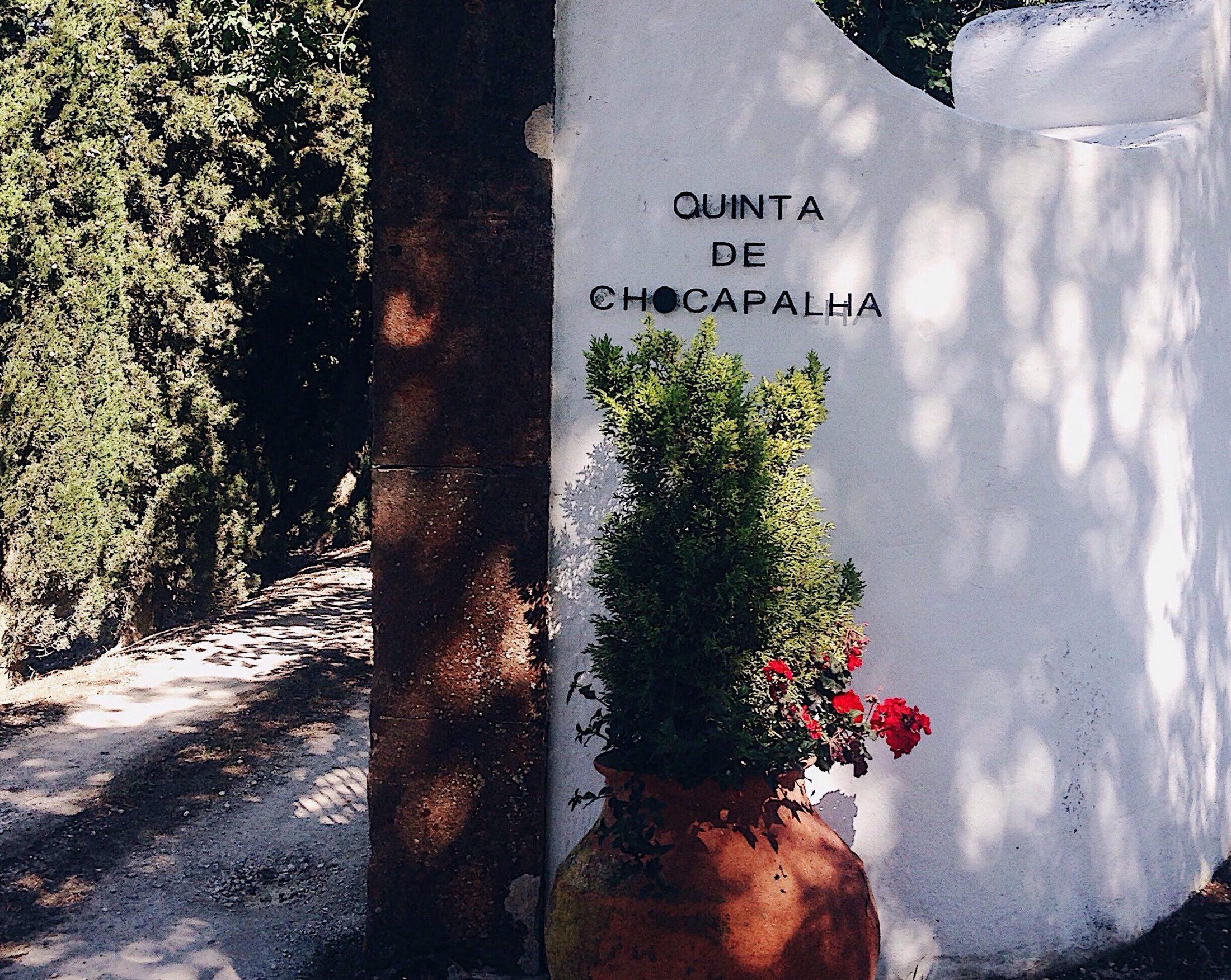 Quinta de Chocapalha
