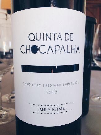 Vinho Tinto 2013