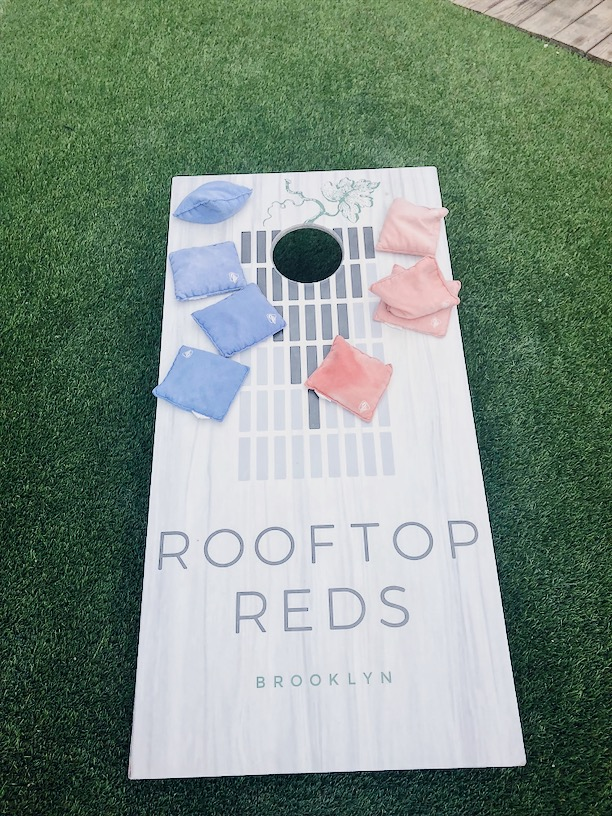 Rooftop Reds